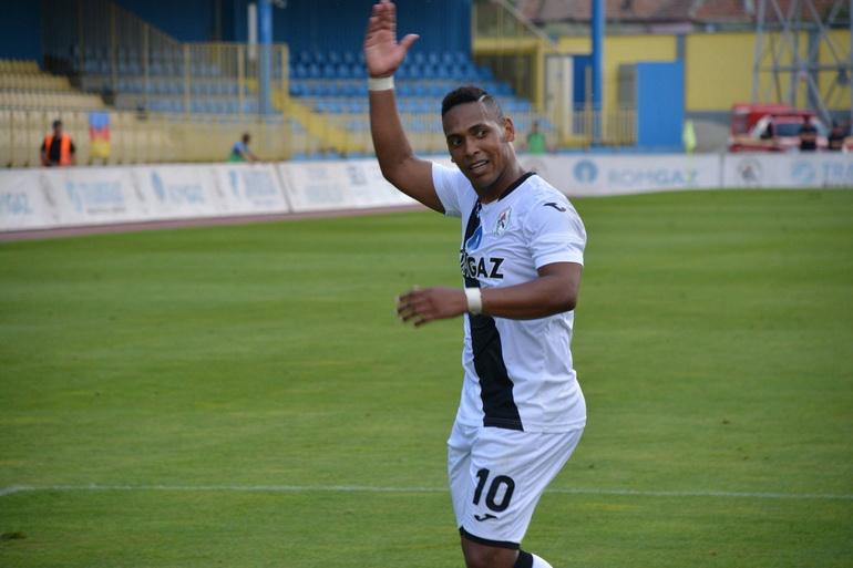 ERIC de Oliveira Pereira