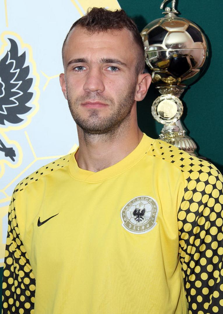Andriy Stepanovych FEDORENKO