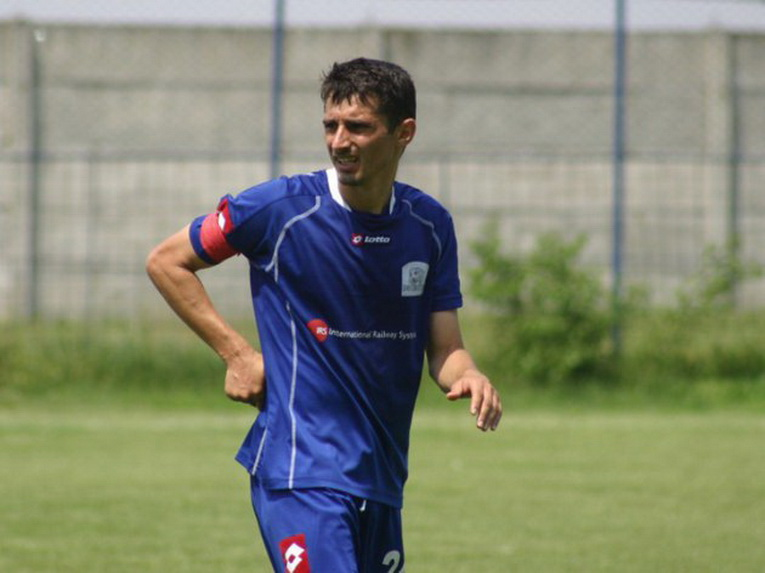 Viorel Constantin GĂRGĂLIE