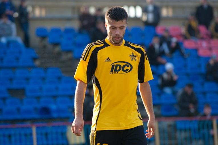Dorian Constantin ARBĂNAȘ