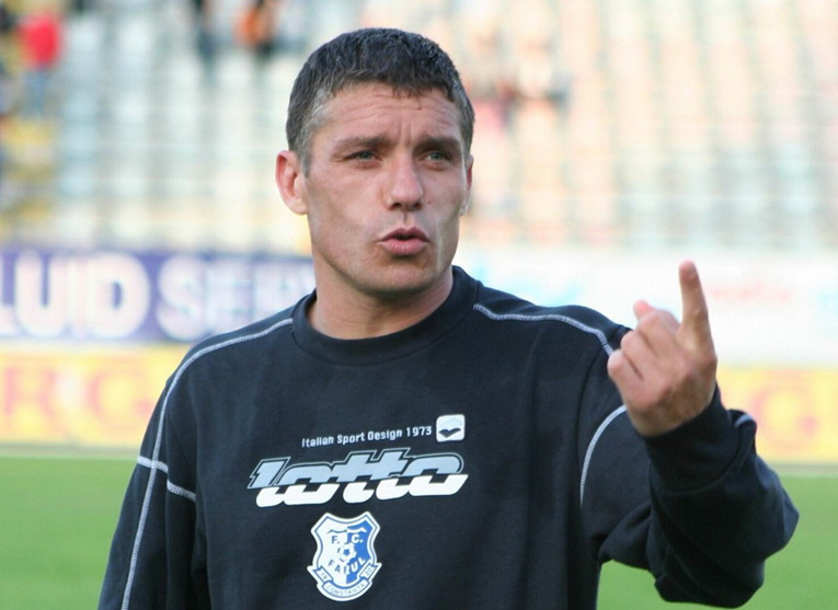 Mihai GURIȚĂ