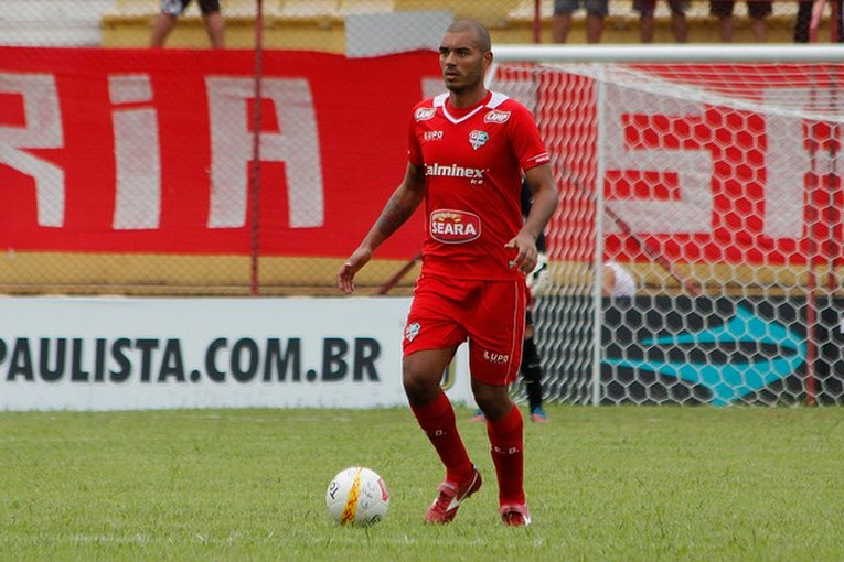 Hugo Da Silva ALCÂNTARA