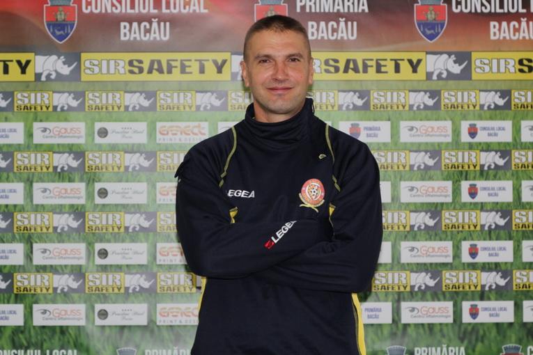 Viorel Vasile IGNĂTESCU