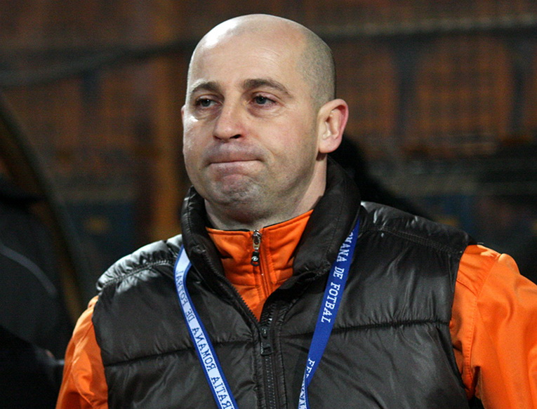 Constantin Ionuț ILIE