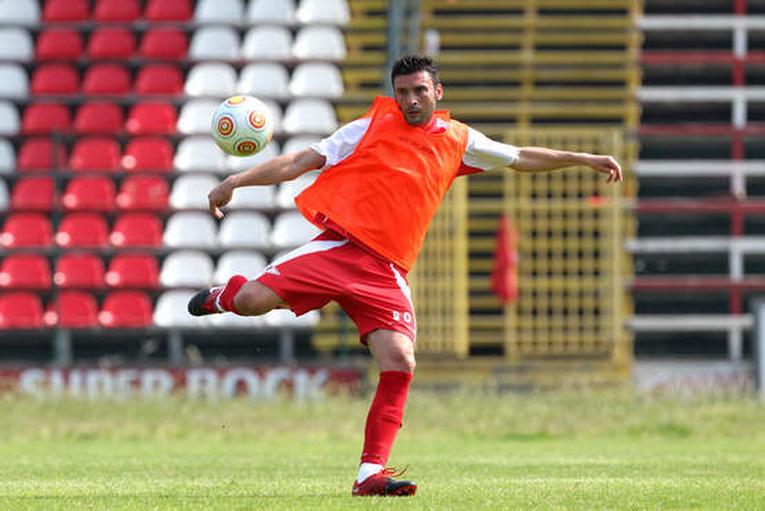 JOÃO PAULO Pinto Ribeiro