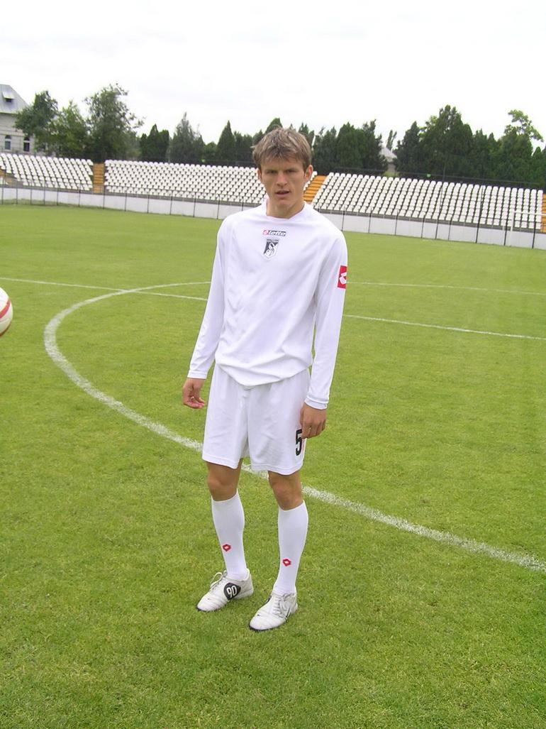 Poza Costin LAZĂR