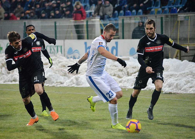 Poza Andrei Ioan DUMITRAȘ