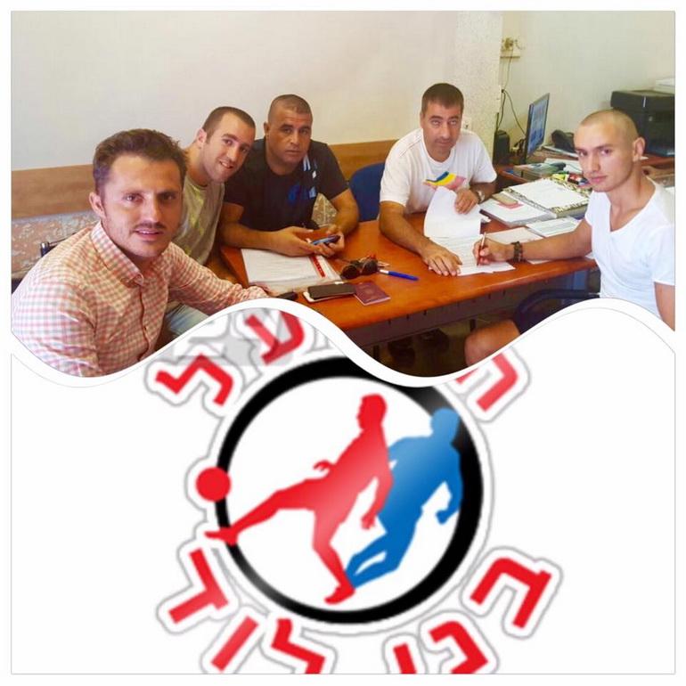 Poza Dan Mihai BUCȘĂ