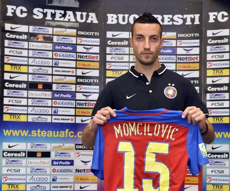 Poza Marko MOMČILOVIĆ