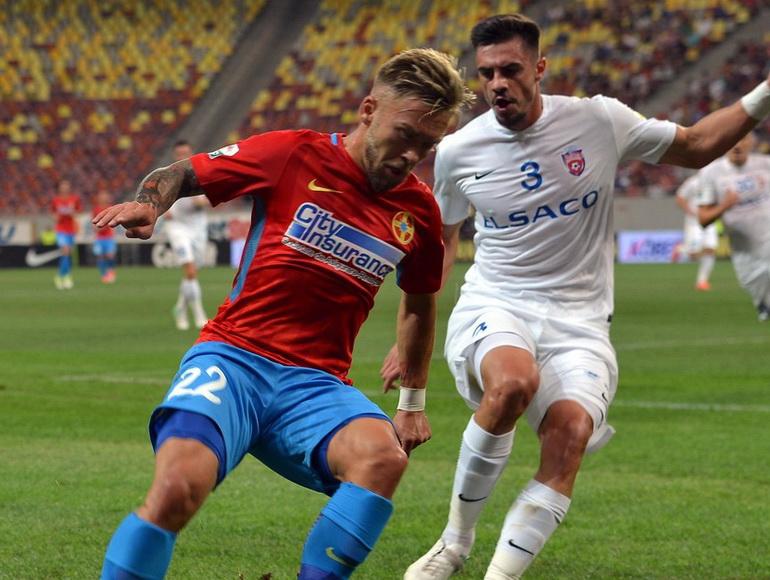 Poza Cătălin Gheorghiță GOLOFCA