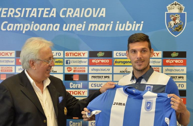 Poza Renato KELIĆ