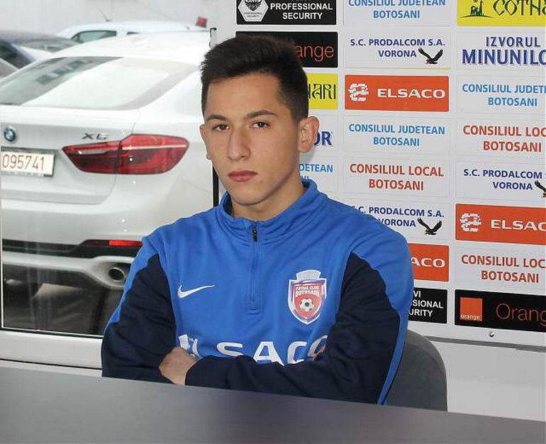Poza Olimpiu Vasile MORUȚAN