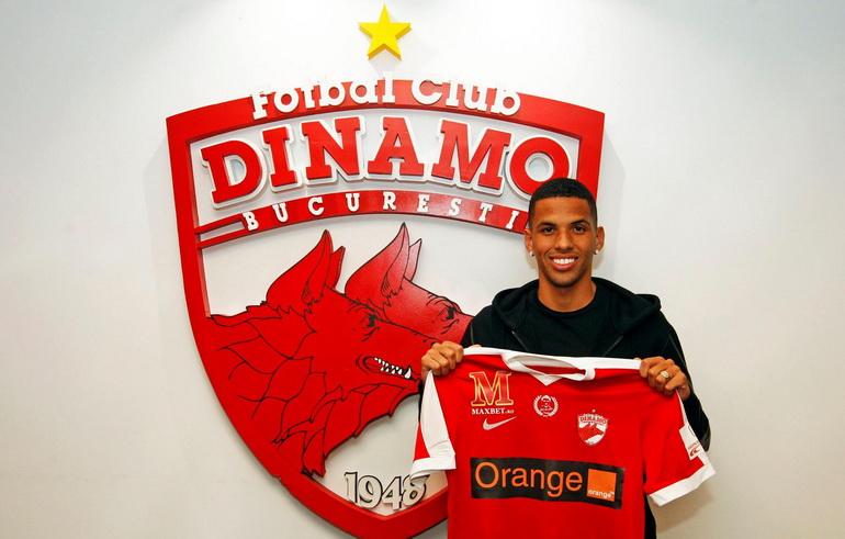 Poza Rivaldo Vítor Borba Ferreira Júnior RIVALDINHO