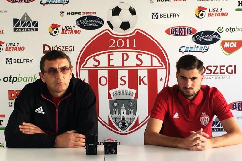 Poza Florin Bogdan ŞTEFAN