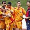 Emil Sandoi saluta folosirea tinerilor de echipele romanesti