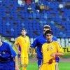 Romania - Moldova 3-0, in preliminariile CE U21