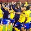 Anderlecht, invinsa de Sint-Truiden in Belgia