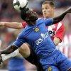 Victorii pentru PSV Eindhoven si FC Twente Enschede in Olanda