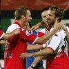 FC Utrecht a obtinut un punct la Nijmegen