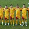 Selectionata de tineret a Romaniei joaca vineri cu Letonia