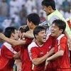 Coreea de Nord va disputa un amical cu o echipa braziliana