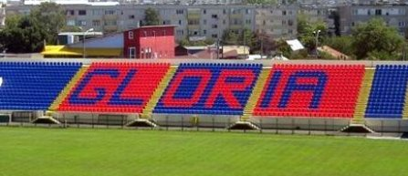 Societatea care administreaza clubul de fotbal Gloria Buzau a intrat in faliment