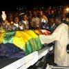 Nationala de fotbal a statului Togo a ajuns la Lome