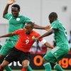 Nigeria s-a calificat in sferturile de finala ale Cupei Africii pe Natiuni