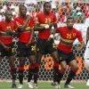 Ghana s-a calificat in semifinalele Cupei Africii pe Natiuni