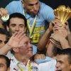 Cupa Africii pe Natiuni: Egipt, pentru a 3-a oara consecutiv, 1-0 cu Ghana