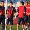 Israel - Romania, scor 1-1, intr-un meci amical de tineret