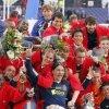 Ajax Amsterdam a castigat Cupa Olandei