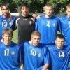 Lotul de tineret al Republicii Moldova, pentru meciul cu Romania