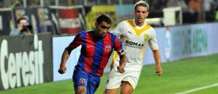 Etapa 3: FC Brasov - Steaua 1-1