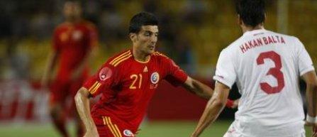 Amical: Turcia - Romania 2-0