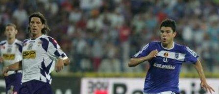 Etapa 4: Universitatea Craiova - FC Timisoara 1-1