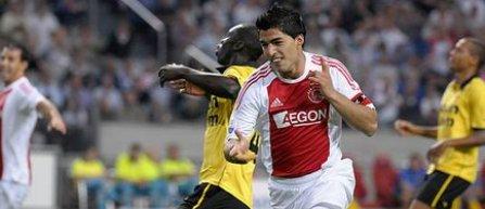 Olanda: Eredivisie - Etapa 3