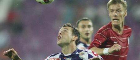 Etapa 5: FC Timisoara - Victoria Branesti 2-1