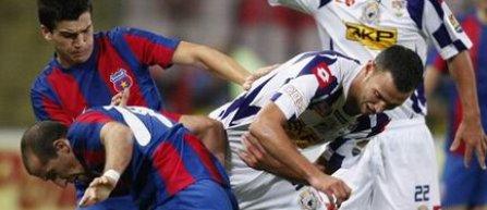 Etapa 6: Steaua - FC Timisoara 1-1