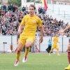 Rusia - Romania, scor 0-0, in ultimul meci din grupa intai a preliminariilor CE de tineret