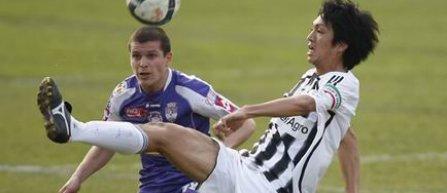 Etapa 7: Astra Ploiesti - FC Timisoara 1-1