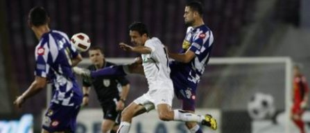 Etapa 8: FC Timisoara - Sportul Studentesc 2-1