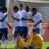Romania a ratat calificarea la turneul final al Campionatului European de tineret