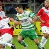 Remiza pentru FC Utrecht inaintea intalnirii cu Steaua, scor 2-2 cu De Graafschap