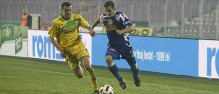 Etapa 14: FC Timisoara - FC Vaslui 2-1