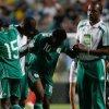 Nigeria a amanat un amical cu Iran