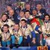Rusia va adopta in 2012 calendarul competitional toamna-primavara