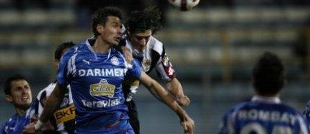 Etapa 18: Gloria Bistrita - FC Timisoara 3-3