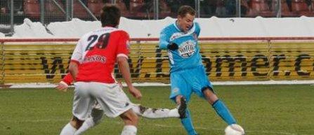 Echipa lui Nesu, calificata in sferturile de finala ale Cupei Olandei