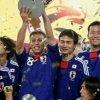 Japonia, a 4-a oara campioană a Asiei: 1-0 cu Australia